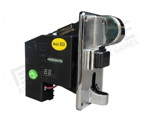 oin acceptor programmable