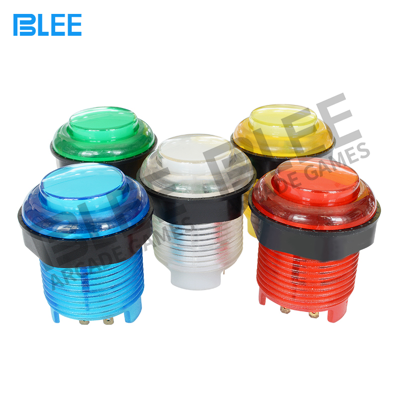LED Push Buttons