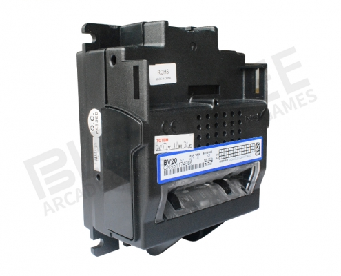 bill acceptor for sale