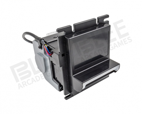 bill acceptor cleaner