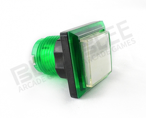 square arcade buttons led